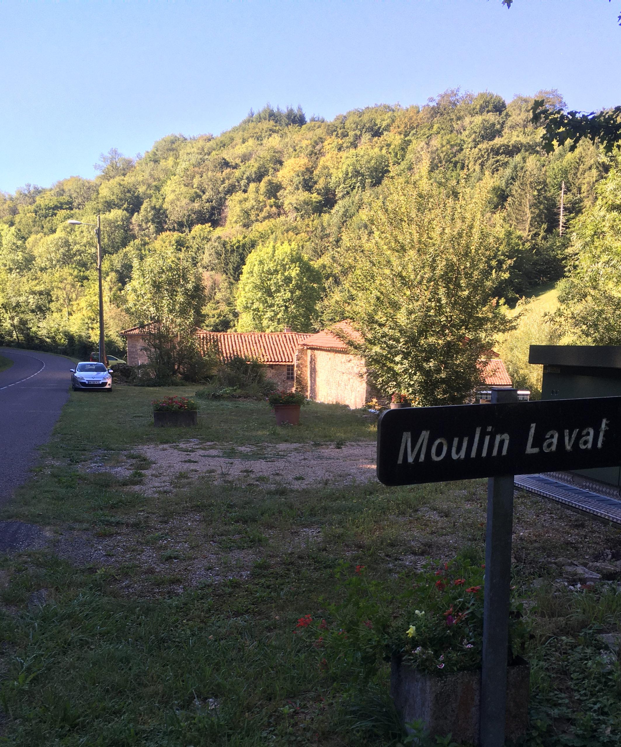 Moulin Laval