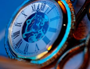 Vieille montre (photo Stock Corel)